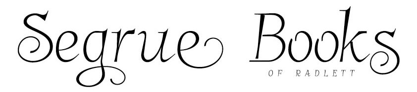 Segrue Books logo