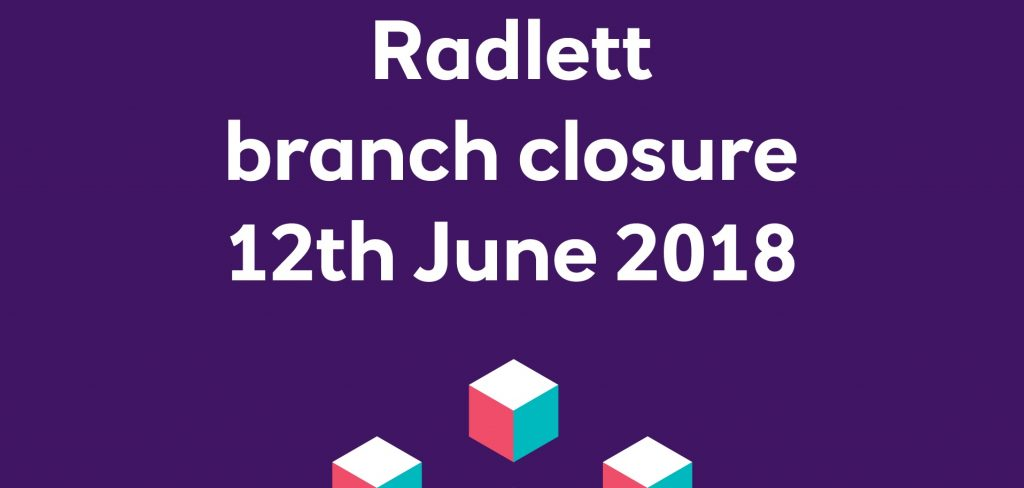 Natwest Radlett Branch Closure Factsheet cover